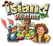 Funzione di screenshot del gioco Island Realms