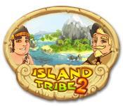 Funzione di screenshot del gioco Island Tribe 2