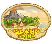 Funzione di screenshot del gioco Island Tribe