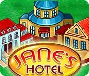 Funzione di screenshot del gioco Jane's Hotel