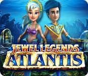 Funzione di screenshot del gioco Jewel Legends: Atlantis