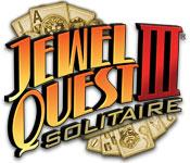 Jewel Quest Solitaire 3 game play