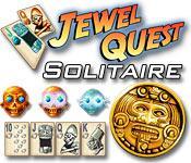 Funzione di screenshot del gioco Jewel Quest Solitaire