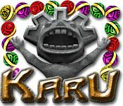 Karu game play