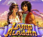 Image Lamp of Aladdin