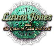 Funzione di screenshot del gioco Laura Jones and the Gates of Good and Evil