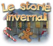 Funzione di screenshot del gioco Le storie invernali