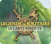 Funzione di screenshot del gioco Legends of Solitaire: Le carte perdute