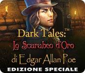 Funzione di screenshot del gioco Dark Tales: Lo Scarabeo d'Oro di Edgar Allan Poe Edizione Speciale