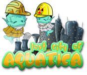 Funzione di screenshot del gioco Lost City of Aquatica