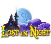 Funzione di screenshot del gioco Lost in Night