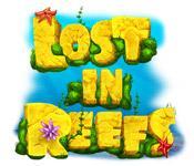 Funzione di screenshot del gioco Lost in Reefs