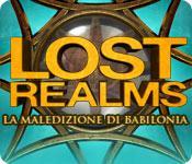 Funzione di screenshot del gioco Lost Realms: La maledizione di Babilonia