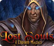 Funzione di screenshot del gioco Lost Souls: I dipinti magici