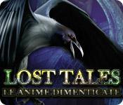 Funzione di screenshot del gioco Lost Tales: Le Anime Dimenticate