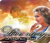 Funzione di screenshot del gioco Love Story: La casa sul mare