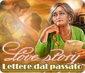 Funzione di screenshot del gioco Love Story: Lettere dal passato