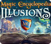 Funzione di screenshot del gioco Magic Encyclopedia: Illusions