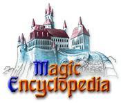 Funzione di screenshot del gioco Magic Encyclopedia