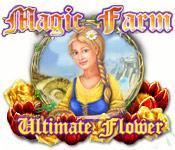 Funzione di screenshot del gioco Magic Farm: Ultimate Flower