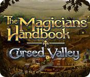 Image The Magicians Handbook - Cursed Valley