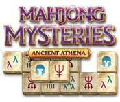 Mahjong Mysteries: Ancient Athena game play