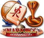 Immagine di anteprima Mahjongg Artifacts game