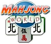 Mahjong World game play