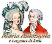 Funzione di screenshot del gioco Maria Antoinetta e i seguaci di Loki