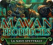 Funzione di screenshot del gioco Mayan Prophecies: La nave spettrale