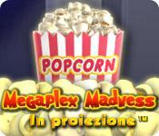 Megaplex Madness: In proiezione game play