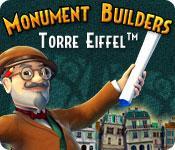 Image Monument Builders: Torre Eiffel