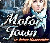 Funzione di screenshot del gioco Motor Town: Le Anime Meccaniche