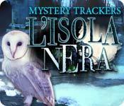 Funzione di screenshot del gioco Mystery Trackers: L'isola nera