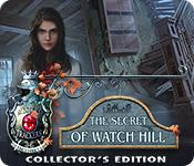 Funzione di screenshot del gioco Mystery Trackers: The Secret of Watch Hill Collector's Edition
