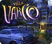 Mystery Trackers: Villa Varco game play