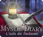 Funzione di screenshot del gioco Mystic Diary: L'isola dei fantasmi
