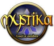 Funzione di screenshot del gioco Mystika: Luci e ombre