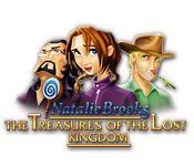 Funzione di screenshot del gioco Natalie Brooks: The Treasures of Lost Kingdom