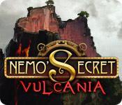 Funzione di screenshot del gioco Nemo's Secret: Vulcania