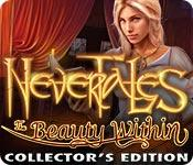 Funzione di screenshot del gioco Nevertales: The Beauty Within Collector's Edition