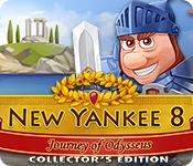 Funzione di screenshot del gioco New Yankee 8: Journey of Odysseus Collector's Edition
