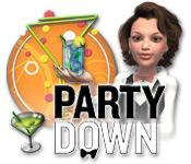 Party Down game play