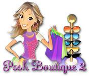 Posh Boutique 2 game play