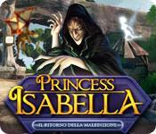 Funzione di screenshot del gioco Princess Isabella: Il ritorno della maledizione