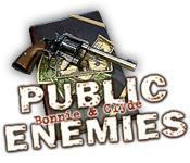 Image Public Enemies: Bonnie and Clyde