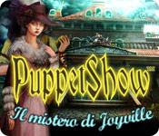 PuppetShow: Il mistero di Joyville game play