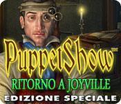 Funzione di screenshot del gioco PuppetShow: Ritorno a Joyville Edizione Speciale