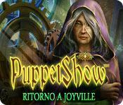 Funzione di screenshot del gioco Puppetshow: Ritorno a Joyville