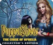 Funzione di screenshot del gioco PuppetShow: The Curse of Ophelia Collector's Edition